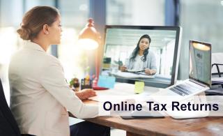 Online Tax Returns